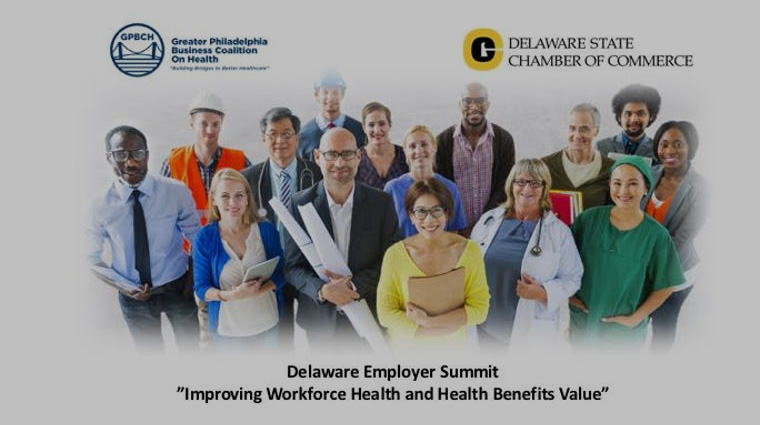 Delaware Employer Summit Talks Health Care Value