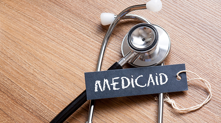 Medicaid Buy-in Study Group Report Released