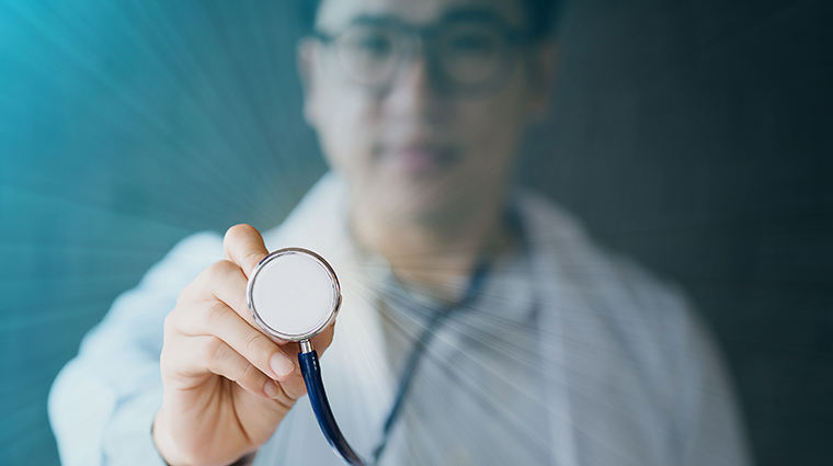 DHSS Releases 2018 Study Showing a Continuing Decline in Primary Care Physicians Across the State