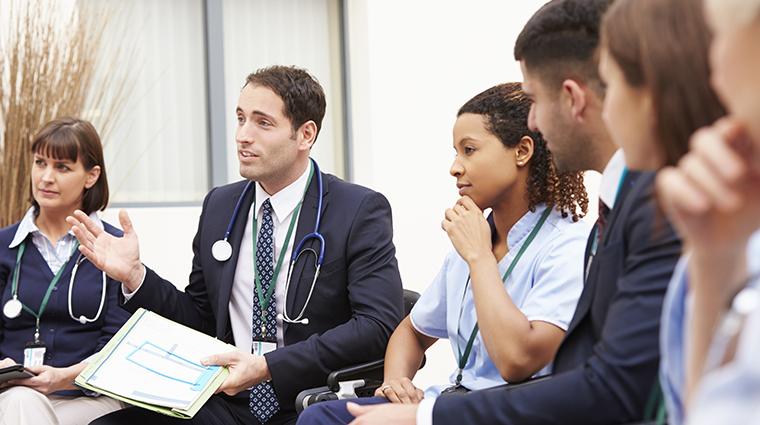 Medicaid Buy-in Study Group Meeting