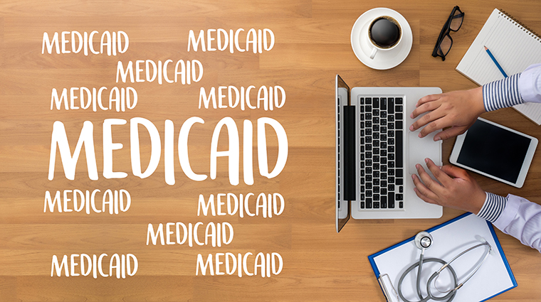 Medicaid Buy-in Study Group Meeting
